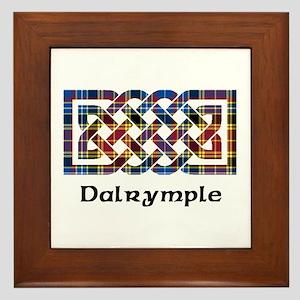 Knot - Dalrymple Framed Tile