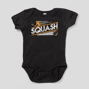 Active Squash Shirt Body Suit