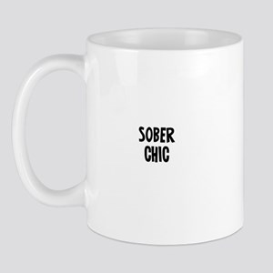 Sober Chic Mug
