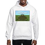 Mind of Christ (Minecraft) Hoodie