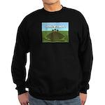 Mind of Christ (Minecraft) Sweatshirt