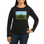 Mind of Christ (Minecraft) Long Sleeve T-Shirt