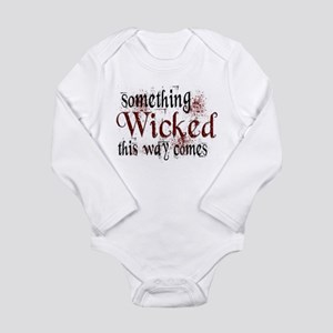 Something Wicked Body Suit