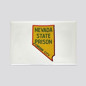Nevada State Prison Magnets