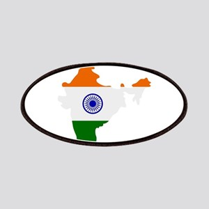 india map Patch