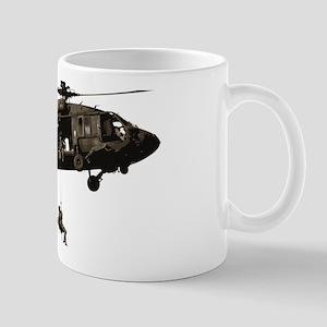 Blackhawk Hoist Mugs