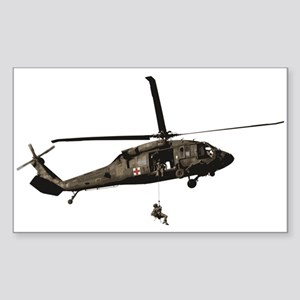 Blackhawk Hoist Sticker