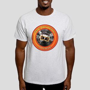 Save Our Home: Lemurs Light T-Shirt