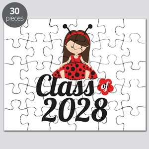 Class of 2028 Puzzle