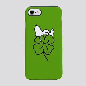 Peanuts Woodstock Lucky iPhone 8/7 Tough Case