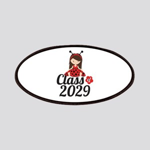 Class of 2029 Patch