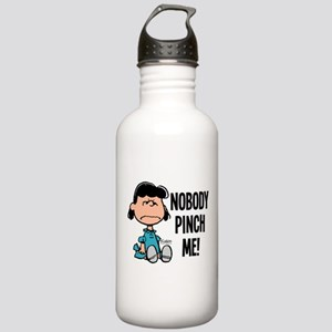 Peanuts: Lucy St.Patri Stainless Water Bottle 1.0L