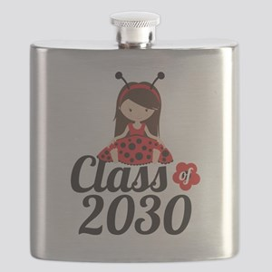 Class of 2030 Flask