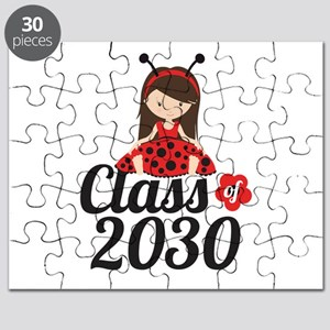 Class of 2030 Puzzle