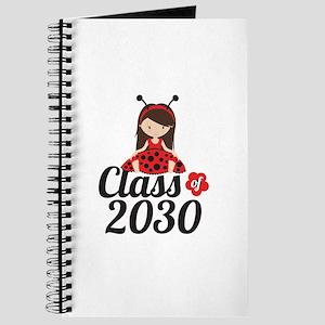 Class of 2030 Journal