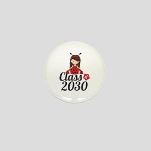 Class of 2030 Mini Button