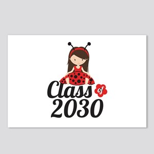 Class of 2030 Postcards (Package of 8)