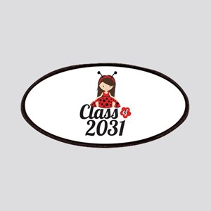 Class of 2031 Patch
