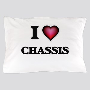 I love Chassis Pillow Case