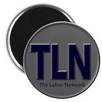 Tln Logo 2018 Magnets