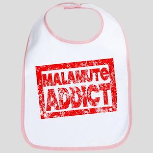 Malamute ADDICT Bib