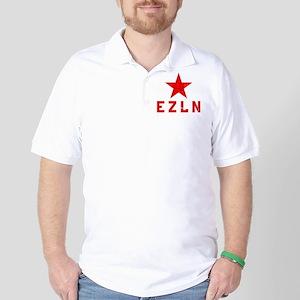 ezln5 Golf Shirt