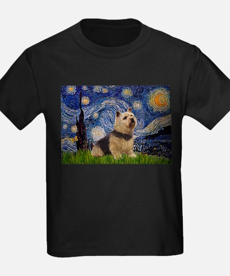 Starry /Norwich Terrier T