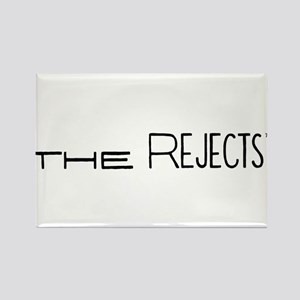 The All-American Rejects Magnets