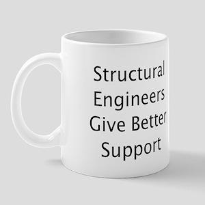 Structural Engineers Mug
