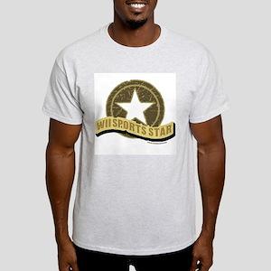 Wii Sports Star Light T-Shirt