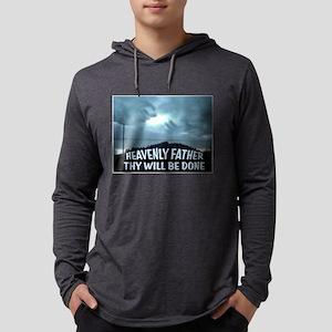GOD'S HANDS Long Sleeve T-Shirt