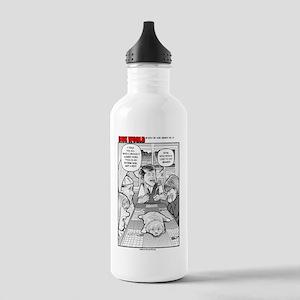 K9 Sashimi Water Bottle