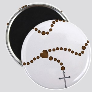 The Rosary Beads Magnets