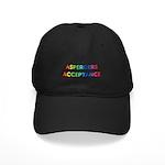 Aspergers Acceptance Baseball Hat