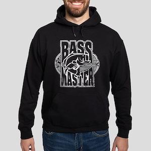 Bass Master Hoodie