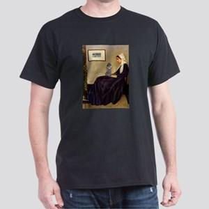 Whistler's / Poodle(s) Dark T-Shirt