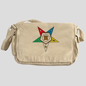 Order of the Eastern Star Messenger Bag