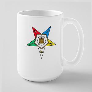 Order of the Eastern Star Mugs