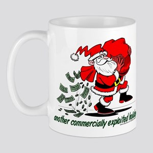 """Another commercially exploit Mug"