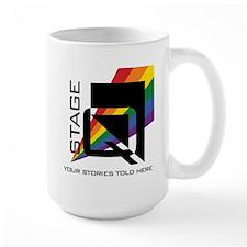 Stageq Coffee Mugs