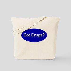 Pharmacist and Tech Tote Bag