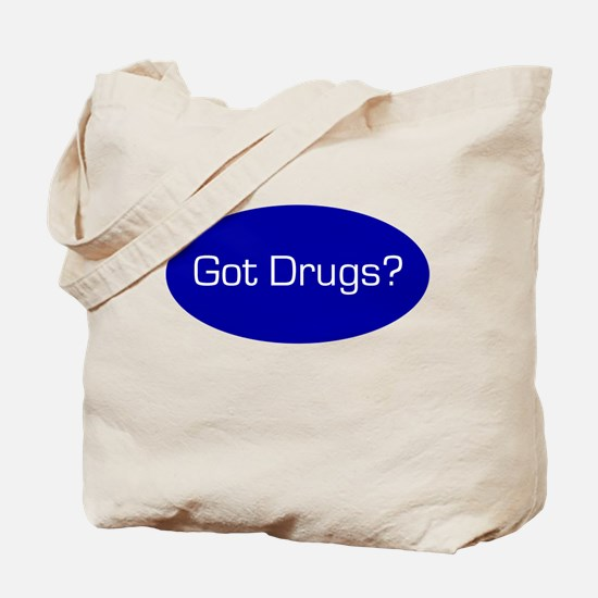 Pharmacist and Tech Tote Bag