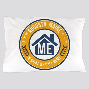 State Of Maine Gifts - Is What We Call Home Pillow