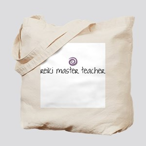 Reiki Master Teacher Tote Bag