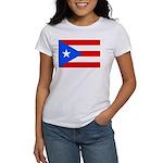 La Paz Para Nuestro Pais Women's T-Shirt