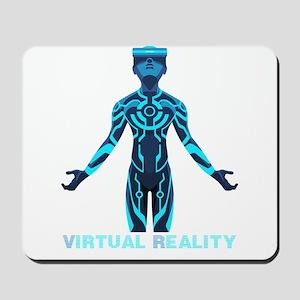 VIRTUAL REALITY VR Mousepad