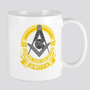 FREEMASON - MAKING GOOD MEN BETTER Mugs
