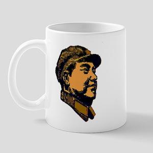 Chariman Mao Mug