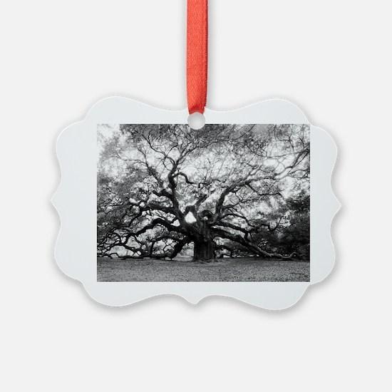 Unique Charleston Ornament