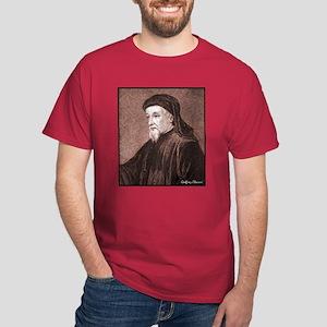 Chaucer Dark T-Shirt